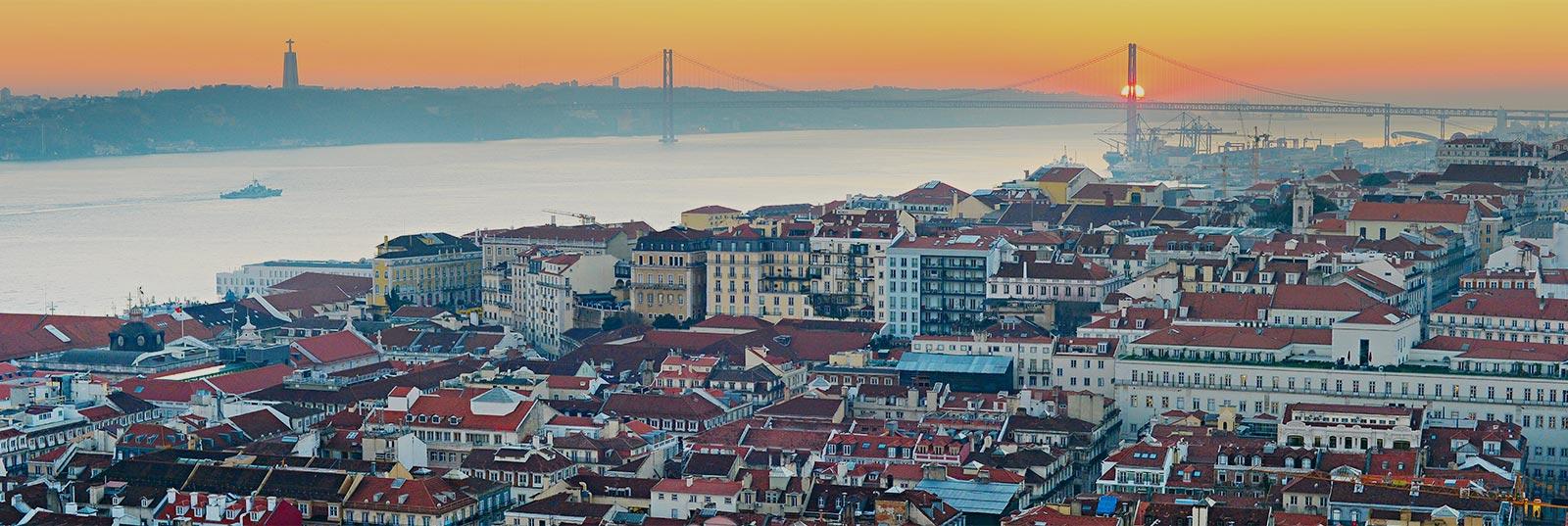 Vuelos A Lisboa Portugal Desde Buenos Aires Por Ars 17550 Finales