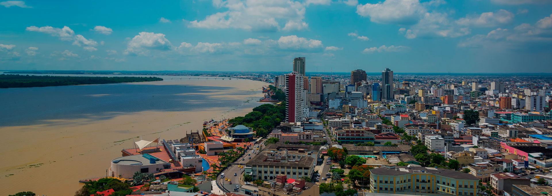 Vuelos Baratos a Guayaquil desde Buenos Aires por ARS 11.893 finales