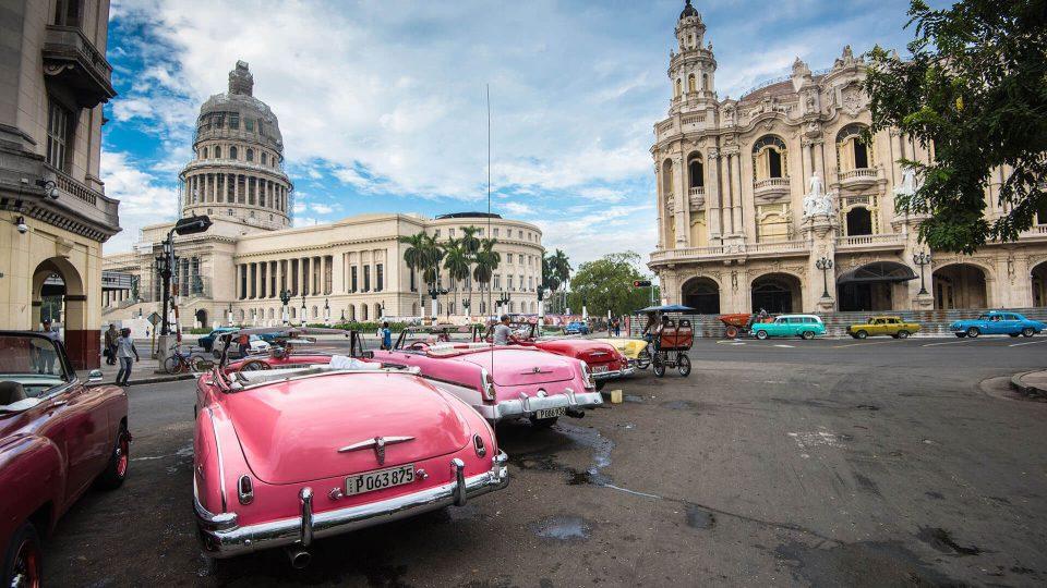 Vuelos baratos a la Habana desde Córdoba o Rosario desde ARS 17.550 finales