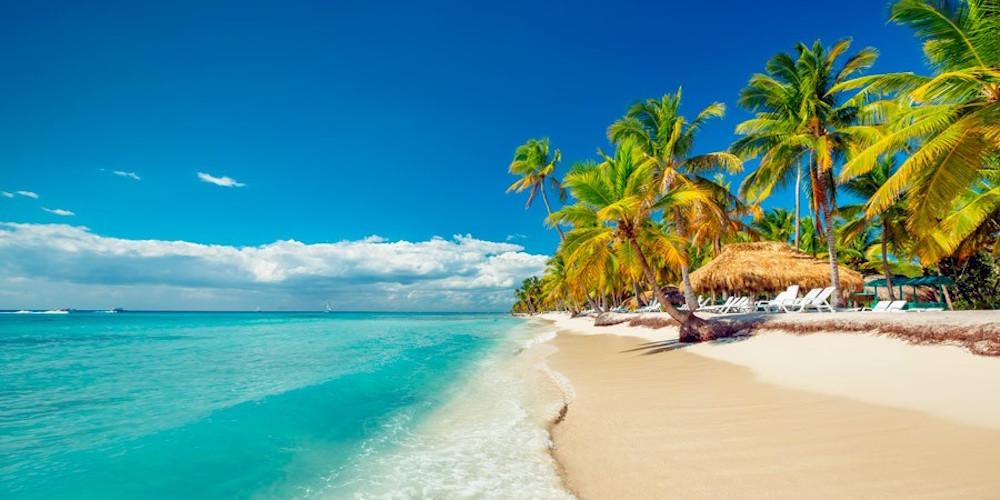 Vuelos baratos a Punta Cana desde Buenos Aires por ARS 20.070 finales