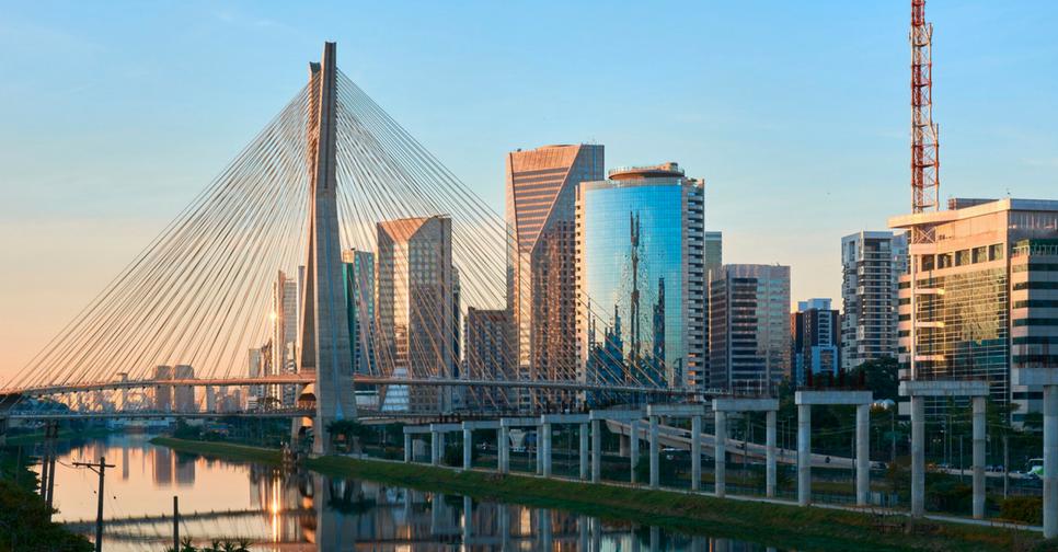 Vuelos baratos a Sao Paulo desde Buenos Aires por ARS 5.815 finales