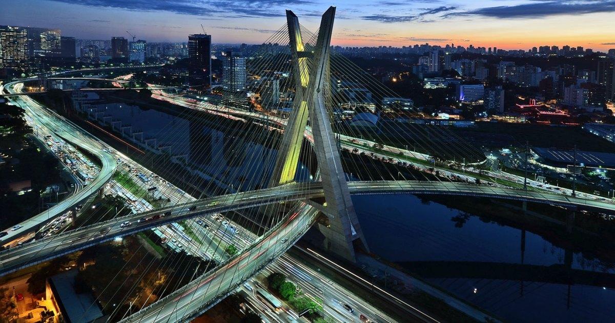 Vuelos baratos a Sao Paulo desde Buenos Aires por ARS 5.227 finales