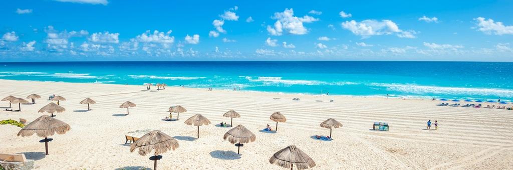 Vuelos baratos a Cancún desde Buenos Aires por ARS 23.471 finales