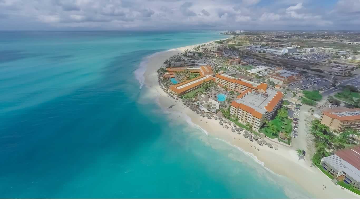 Vuelos baratos a Aruba desde Mendoza por ARS 17.165 finales