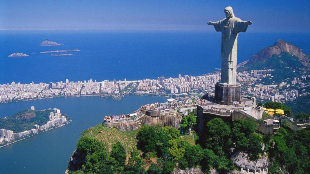 Vuelos baratos a Rio de Janeiro, Brasil desde Córdoba por ARS 7.689 finales