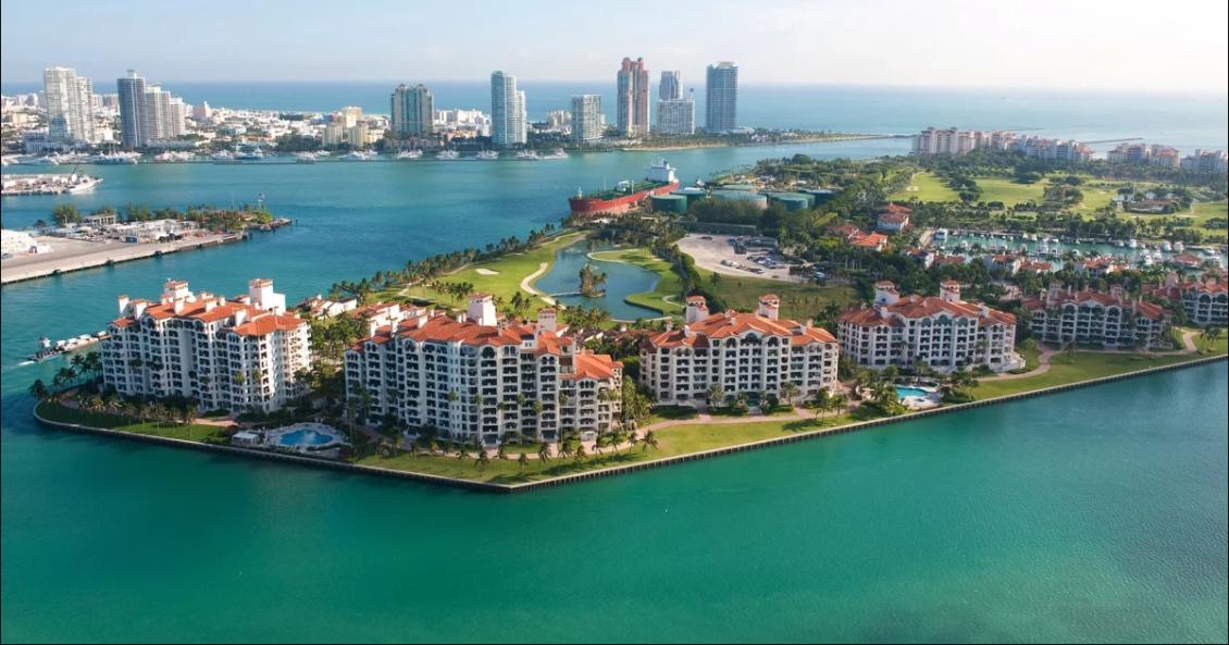 Vuelos baratos a Miami desde Buenos Aires por ARS 26.936 finales en 12 cuotas!