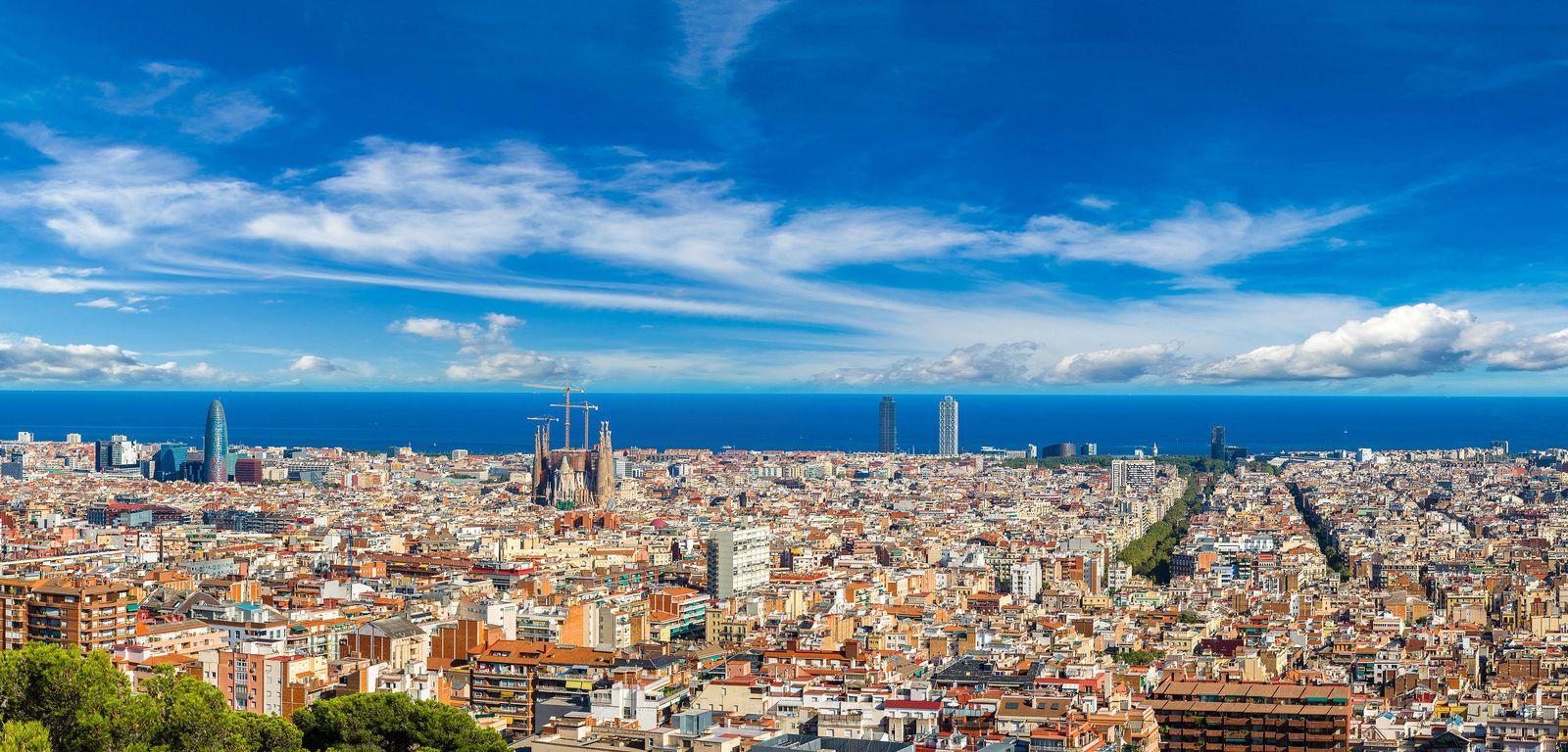 Vuelos baratos a Barcelona desde Buenos Aires por ARS 23.780 finales