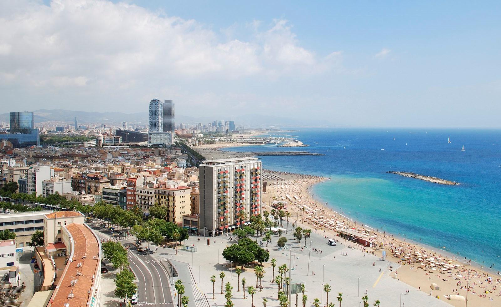 Vuelos baratos a Barcelona desde Buenos Aires por ARS 25.017 finales