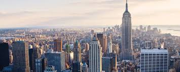 Vuelos baratos a Nueva York desde Buenos Aires por ARS 27.715 finales