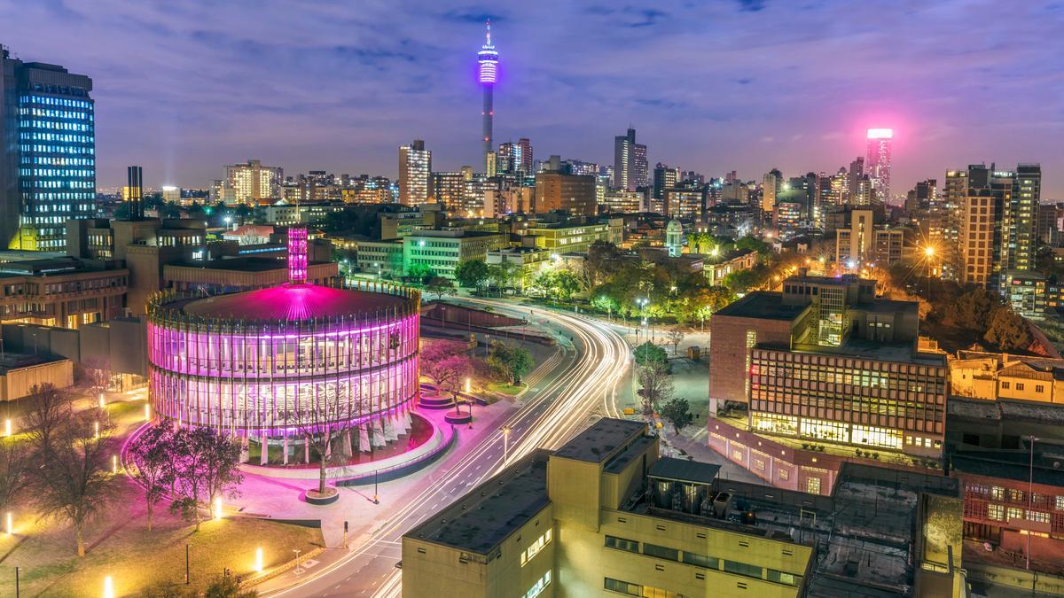 Vuelos baratos a Johannesburgo desde Buenos Aires por ARS 17.577 finales