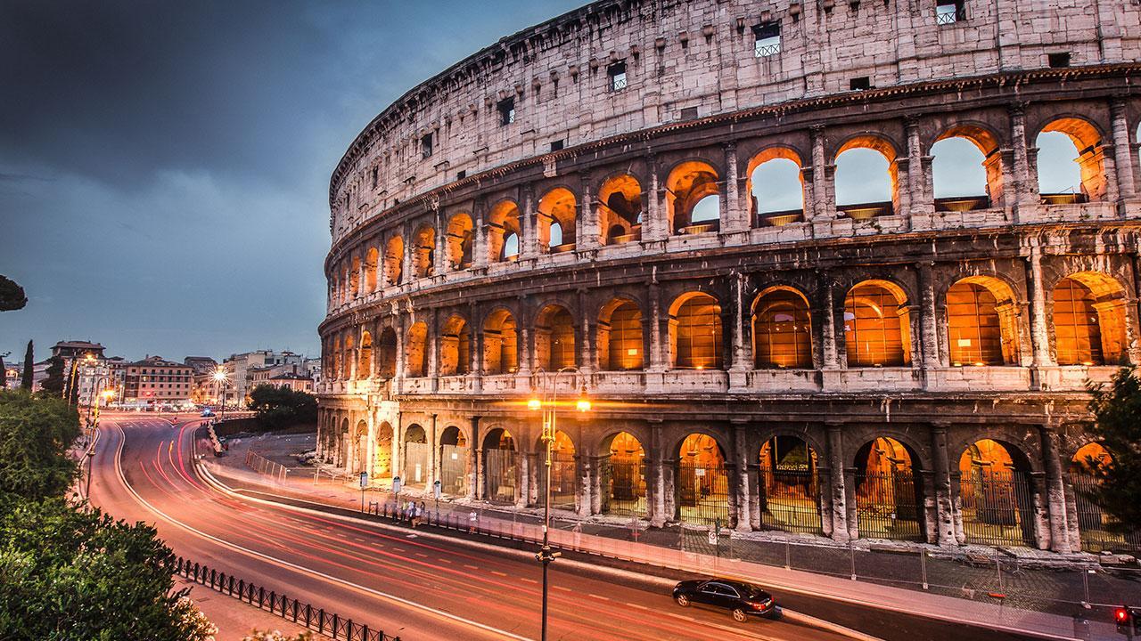 Vuelos baratos a Roma desde Buenos Aires por ARS 25.467 finales