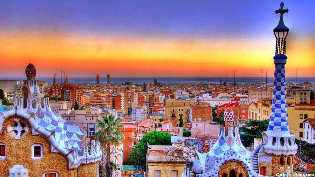 Vuelos baratos a Barcelona desde Buenos Aires por ARS 27.719 finales