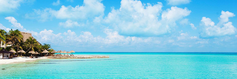 Vuelos baratos a Cancún desde Buenos Aires por ARS 20.113 finales, ida y vuelta