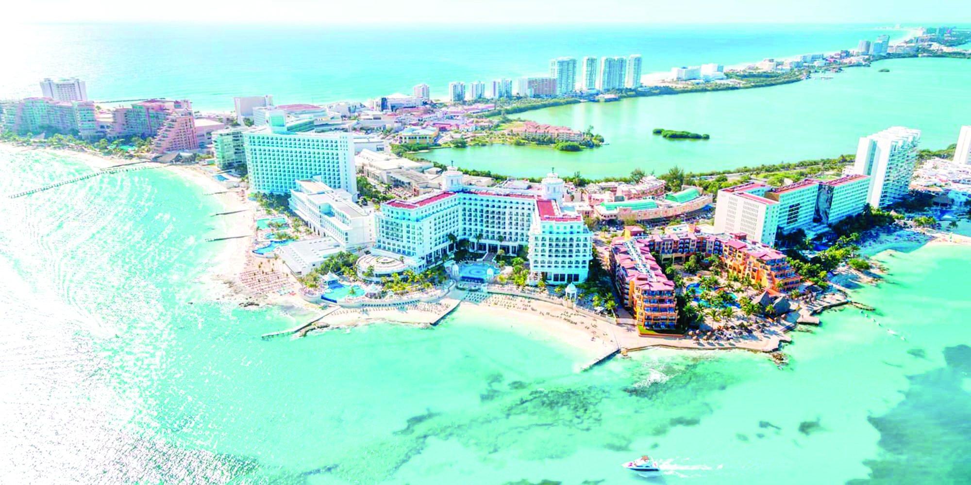 Vuelos baratos a Cancún desde Buenos Aires por ARS 19.224 finales y en cuotas
