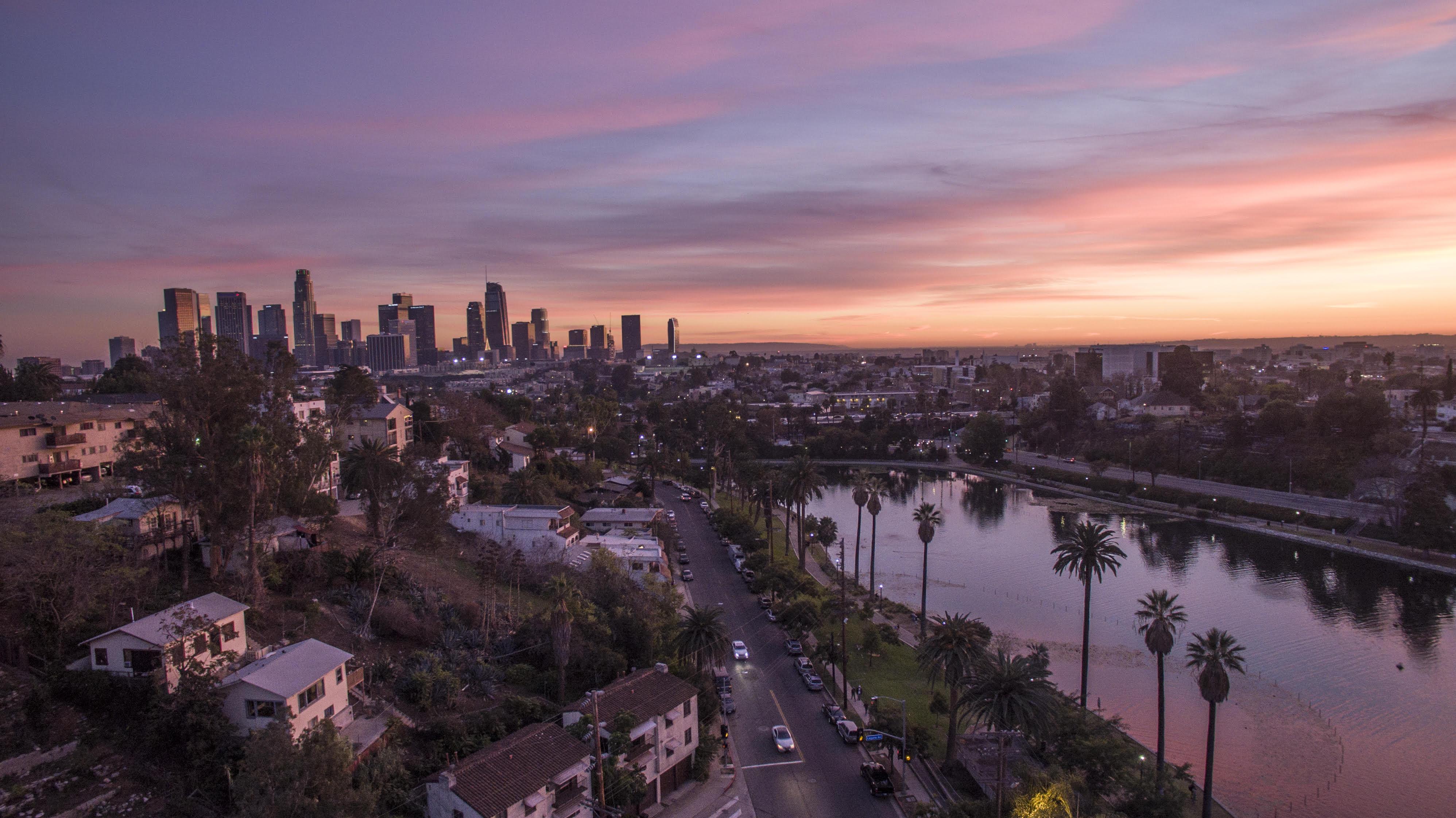 Vuelos baratos a Los Ángeles desde Buenos Aires por ARS 26.585 finales