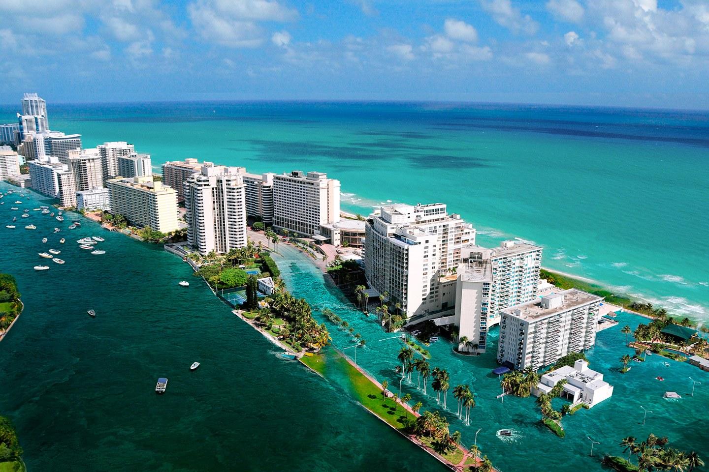 Vuelos baratos a Miami desde Buenos Aires por ARS 19.119 finales + 12 cuotas