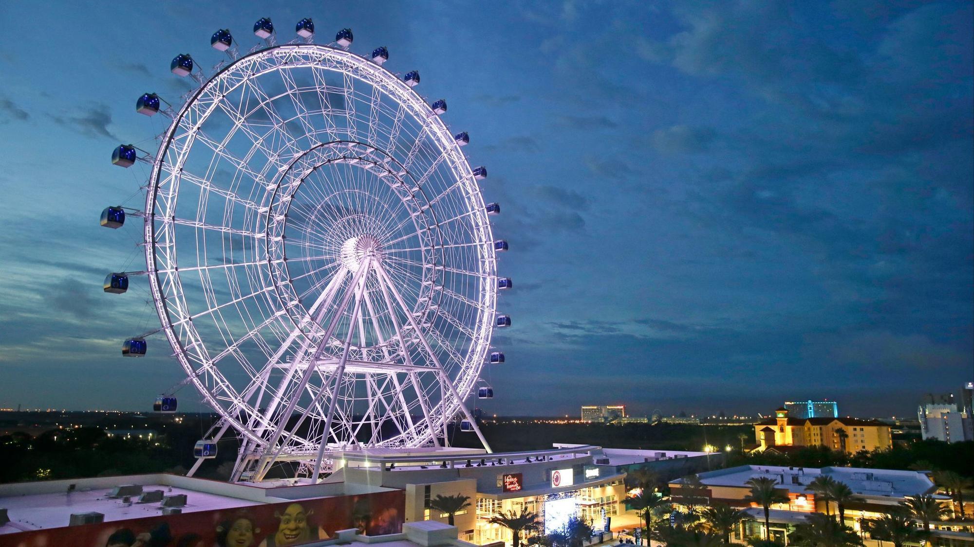 Vuelos baratos a Orlando desde Buenos Aires por ARS 18.141 finales