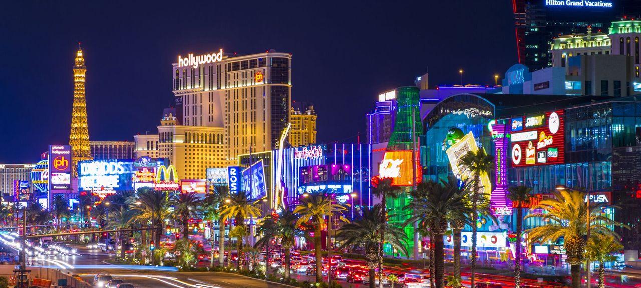 Vuelos baratos a Las Vegas desde Buenos Aires por ARS 23.017 finales y en cuotas
