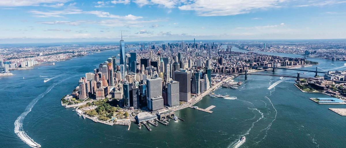 Vuelos baratos a Nueva York desde Buenos Aires por ARS 22.236 finales y en cuotas sin interés