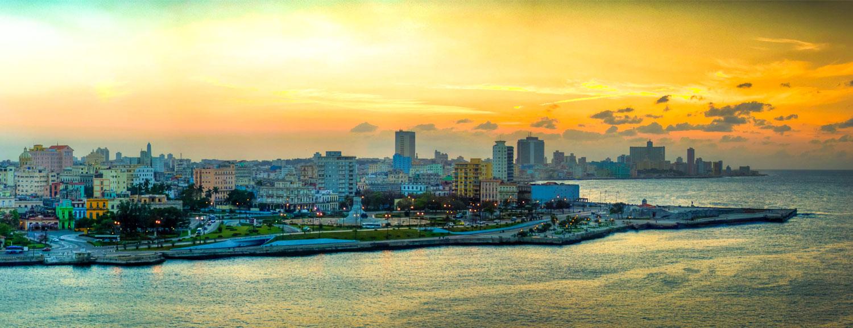 Vuelos baratos a La Habana desde Buenos Aires por ARS 16.219 finales