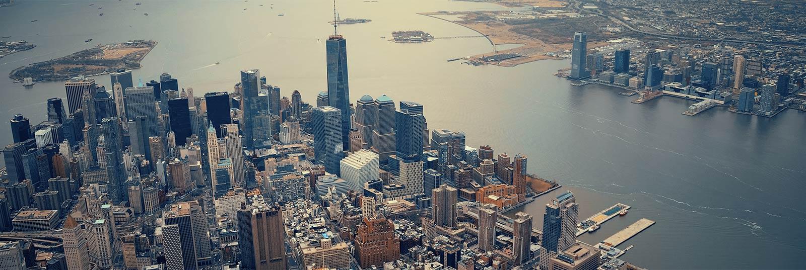 Vuelos baratos a Nueva York desde Buenos Aires por ARS 19.360 finales