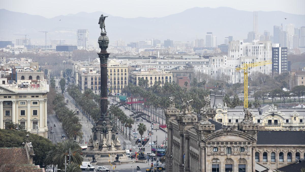 Vuelos baratos a Barcelona desde Buenos Aires por ARS 22.916 finales