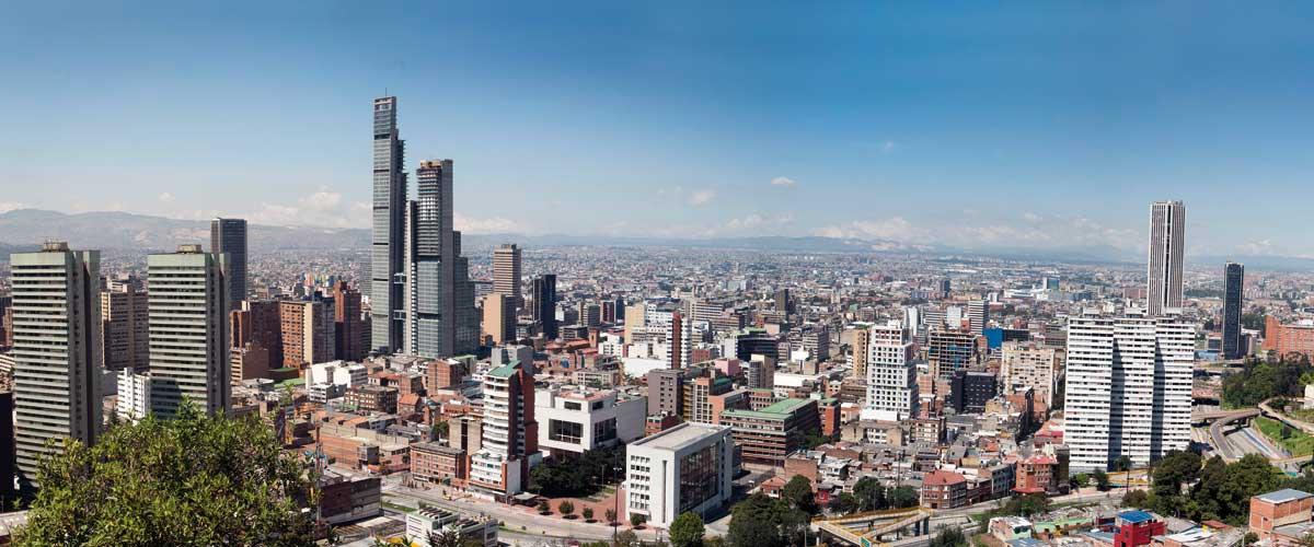 Vuelos baratos a Bogotá desde Buenos Aires por ARS 17.540 finales