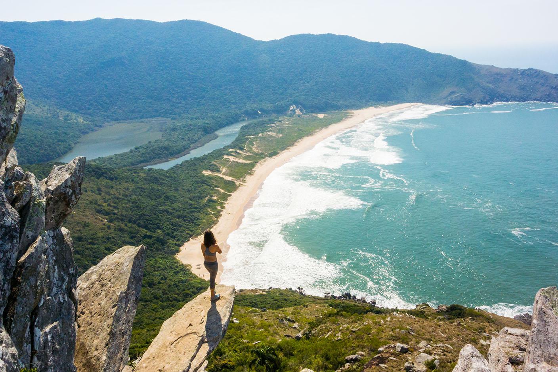 Vuelos baratos a Florianópolis desde Buenos Aires y 6 cuotas sin interés